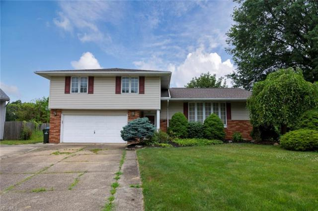 27190 Glouchester Drive, North Olmsted, OH 44070 (MLS #4115820) :: RE/MAX Edge Realty