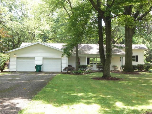5050 Fleetwood Avenue NW, Canton, OH 44718 (MLS #4115827) :: RE/MAX Edge Realty