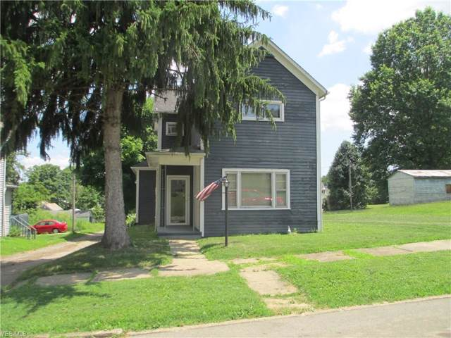 713 S 8th Street, Cambridge, OH 43725 (MLS #4115850) :: RE/MAX Edge Realty