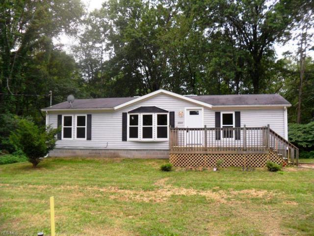 6669 Henderson Road, Ravenna, OH 44266 (MLS #4115853) :: Tammy Grogan and Associates at Cutler Real Estate