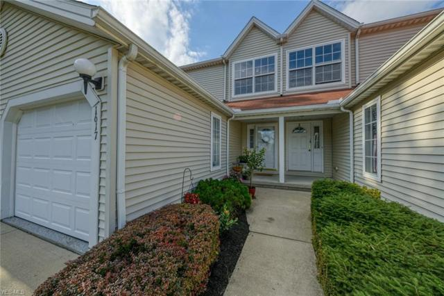 1617 Maple View Court, Streetsboro, OH 44241 (MLS #4115917) :: Tammy Grogan and Associates at Cutler Real Estate