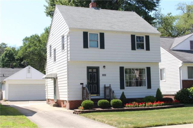 1020 Argonne Road, South Euclid, OH 44121 (MLS #4115921) :: RE/MAX Trends Realty