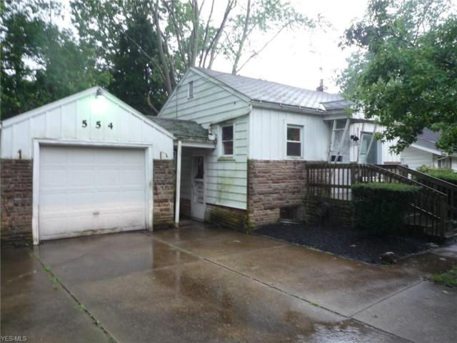 554 Longcoy Avenue, Kent, OH 44240 (MLS #4115952) :: RE/MAX Trends Realty