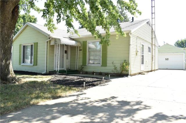 1206 E Larchmont Drive, Sandusky, OH 44870 (MLS #4115961) :: RE/MAX Valley Real Estate