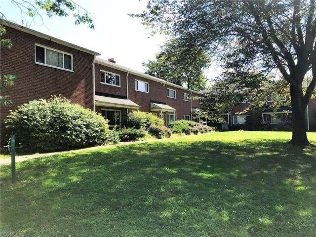 4958 Caroline Drive 14A, Warrensville Heights, OH 44128 (MLS #4115984) :: The Crockett Team, Howard Hanna
