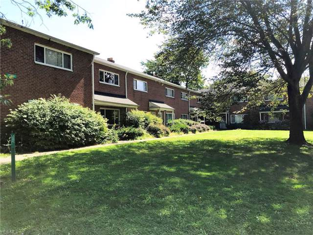 23801 Banbury Circle 5E, Warrensville Heights, OH 44128 (MLS #4115989) :: The Crockett Team, Howard Hanna