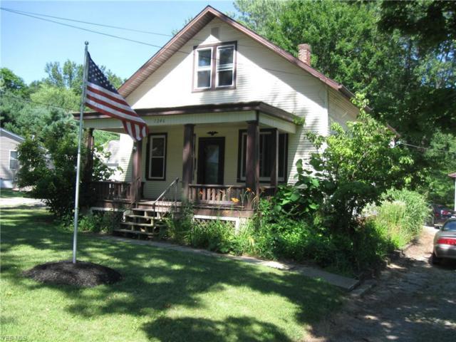 1246 N Ellsworth Avenue, Salem, OH 44460 (MLS #4116004) :: RE/MAX Edge Realty