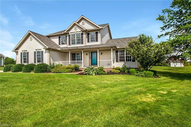1555 Countryside Drive, Mogadore, OH 44260 (MLS #4116037) :: RE/MAX Trends Realty