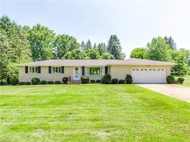3240 Linden Street NW, Uniontown, OH 44685 (MLS #4116047) :: RE/MAX Edge Realty