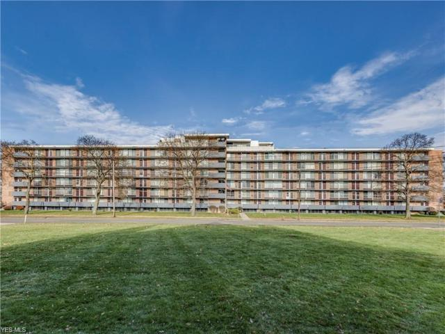 2331 E Market Street #403, Akron, OH 44312 (MLS #4116065) :: RE/MAX Above Expectations