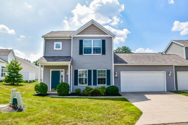 336 Teal Circle, Akron, OH 44319 (MLS #4116074) :: RE/MAX Edge Realty