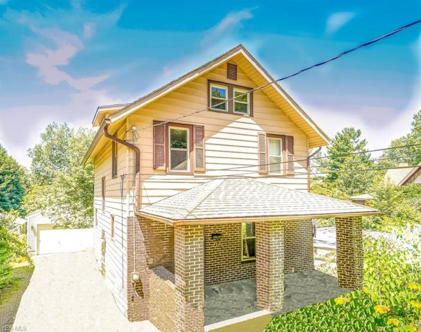 712 Vine Street, Kent, OH 44240 (MLS #4116077) :: RE/MAX Trends Realty