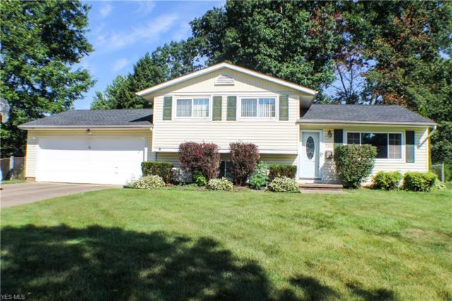 9400 Lawnfield Drive, Twinsburg, OH 44087 (MLS #4116093) :: RE/MAX Pathway