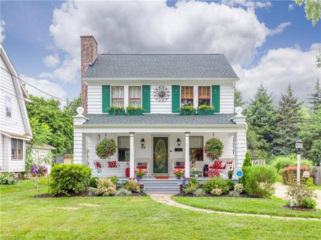 198 Hawk Avenue, Akron, OH 44312 (MLS #4116095) :: RE/MAX Above Expectations