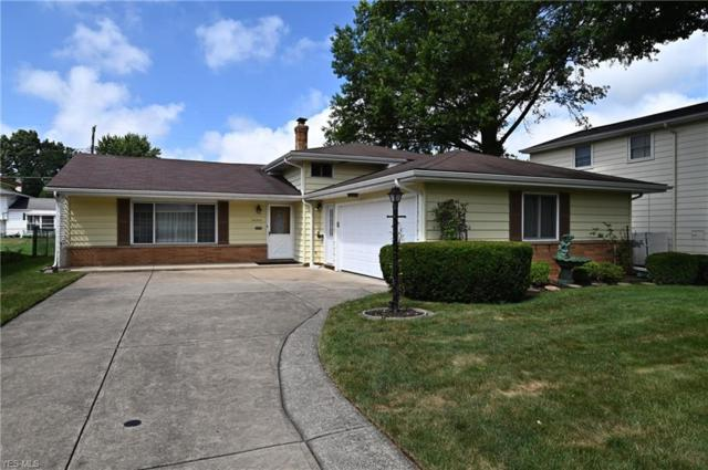 22310 Marleen Drive, Fairview Park, OH 44126 (MLS #4116104) :: RE/MAX Edge Realty