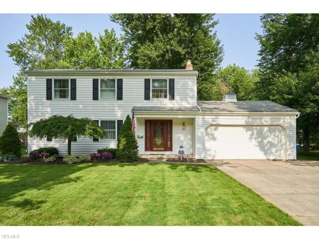 3876 Canterbury Road, North Olmsted, OH 44070 (MLS #4116125) :: RE/MAX Edge Realty