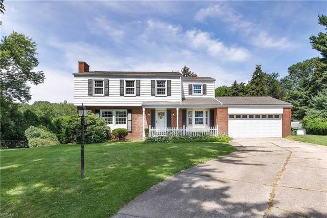 480 Green Field Circle, Tallmadge, OH 44278 (MLS #4116170) :: RE/MAX Trends Realty