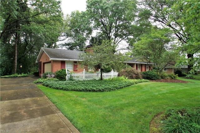 4433 Parkdale Avenue NW, Canton, OH 44718 (MLS #4116204) :: RE/MAX Trends Realty