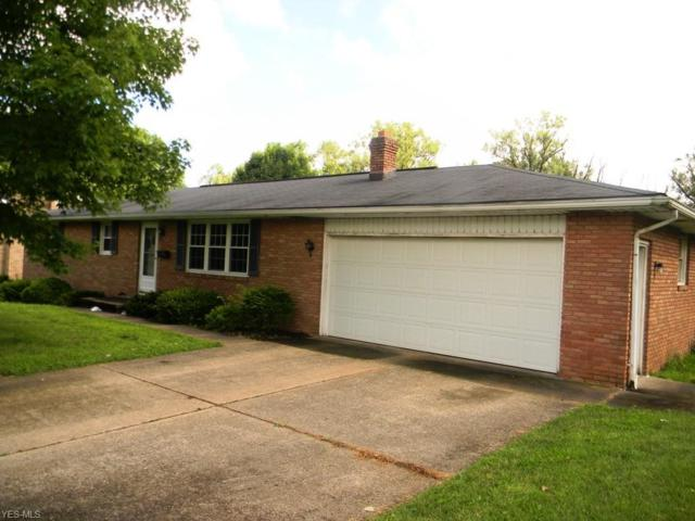 312 5th Street, Louisville, OH 44641 (MLS #4116237) :: RE/MAX Edge Realty