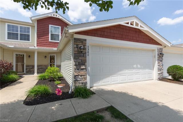 5380 Millcreek Boulevard, Brunswick, OH 44212 (MLS #4116280) :: RE/MAX Trends Realty