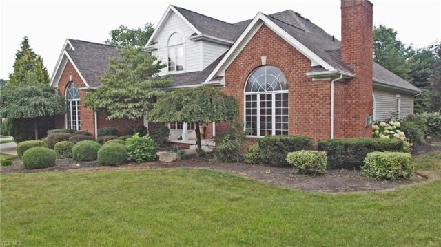 5964 Kinloch Court Circle NW, Massillon, OH 44646 (MLS #4116281) :: RE/MAX Edge Realty