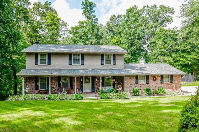 8946 Blossom Circle NW, Massillon, OH 44646 (MLS #4116289) :: RE/MAX Trends Realty