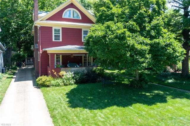 183 Casterton Avenue, Akron, OH 44303 (MLS #4116290) :: RE/MAX Edge Realty
