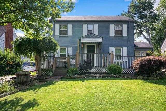 3438 Cascade Drive, Youngstown, OH 44511 (MLS #4116314) :: RE/MAX Valley Real Estate