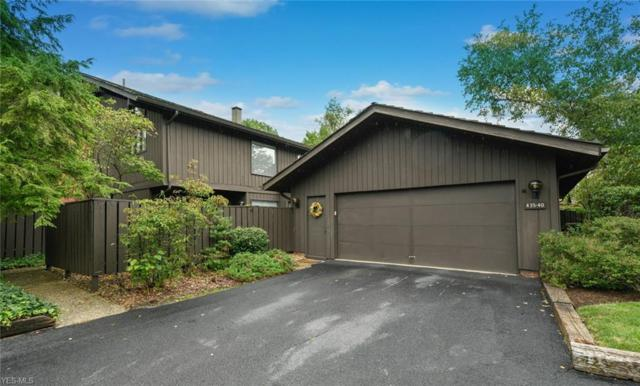 435 Hill Drive, Aurora, OH 44202 (MLS #4116327) :: RE/MAX Edge Realty