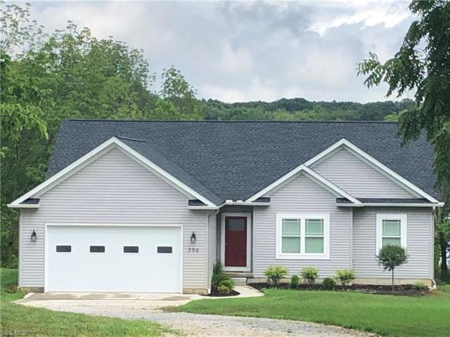 396 Stroup Rd, Atwater, OH 44201 (MLS #4116333) :: RE/MAX Trends Realty