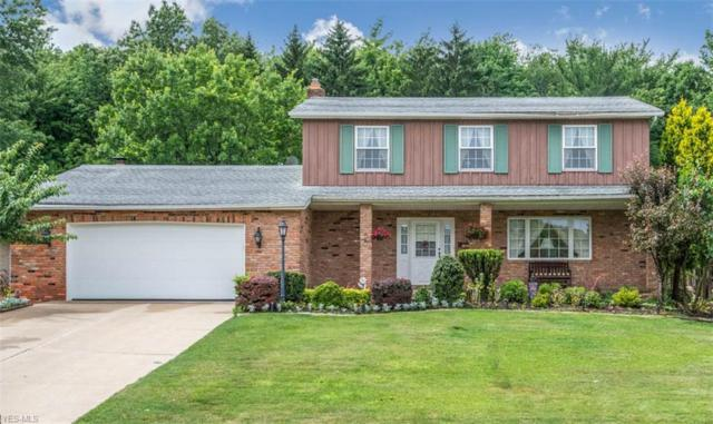 7112 Rustic Oval, Seven Hills, OH 44131 (MLS #4116335) :: RE/MAX Trends Realty
