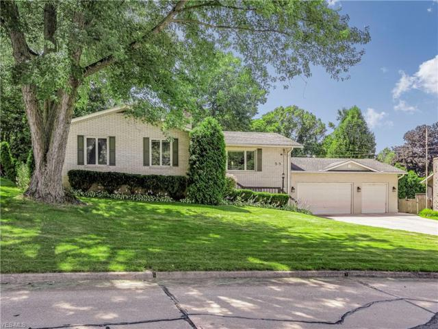 55 Prentiss Street, Munroe Falls, OH 44262 (MLS #4116343) :: RE/MAX Above Expectations