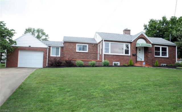 1715 Stewart, Cambridge, OH 43725 (MLS #4116357) :: RE/MAX Edge Realty