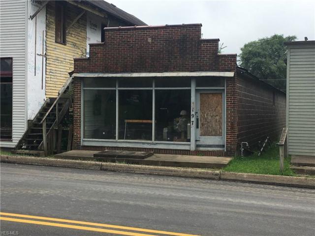 197 Main Street, Lore City, OH 43755 (MLS #4116364) :: The Crockett Team, Howard Hanna