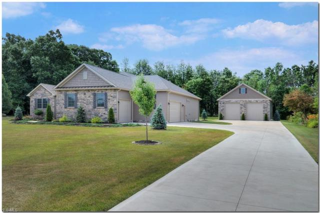 138 Mallard Creek Run, Lagrange, OH 44050 (MLS #4116368) :: RE/MAX Trends Realty