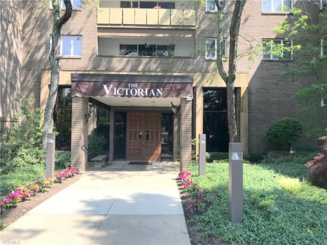 3701 Mayfield Road #108, Cleveland Heights, OH 44121 (MLS #4116372) :: Keller Williams Chervenic Realty