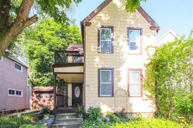 1902 Coltman Road, Cleveland, OH 44106 (MLS #4116378) :: RE/MAX Trends Realty