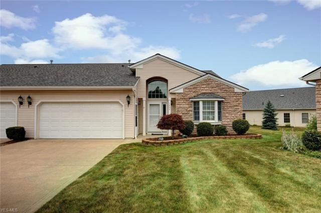 1404 E Cross Creek Drive, Willoughby, OH 44094 (MLS #4116381) :: The Crockett Team, Howard Hanna