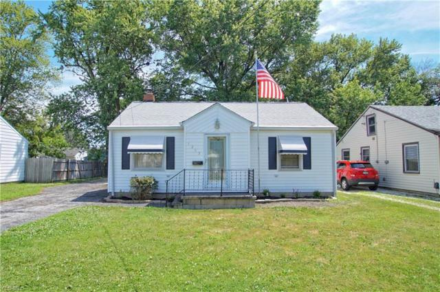 1295 E 359th Street, Eastlake, OH 44095 (MLS #4116406) :: RE/MAX Edge Realty