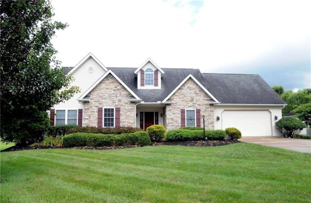 370 Spring Valley Drive, Zanesville, OH 43701 (MLS #4116410) :: RE/MAX Edge Realty