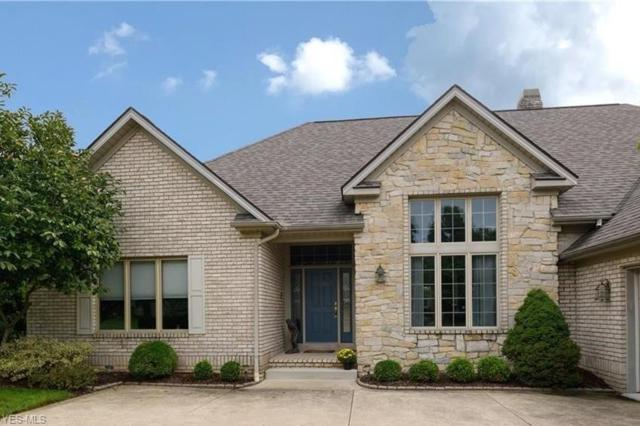 3828 Woodleigh Avenue NW, Canton, OH 44718 (MLS #4116421) :: RE/MAX Edge Realty
