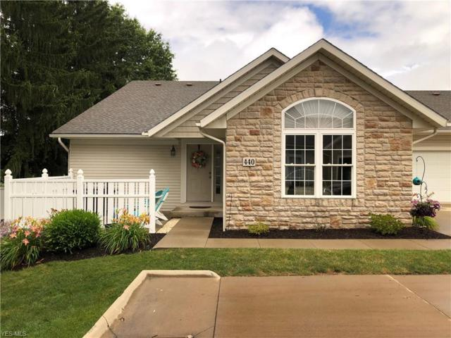 2452 Barrington Way #440, Wooster, OH 44691 (MLS #4116423) :: RE/MAX Edge Realty