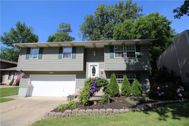 4808 Farley Drive, Mentor, OH 44060 (MLS #4116447) :: RE/MAX Edge Realty