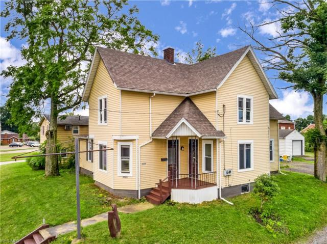 2229 S Union Avenue, Alliance, OH 44601 (MLS #4116466) :: RE/MAX Trends Realty
