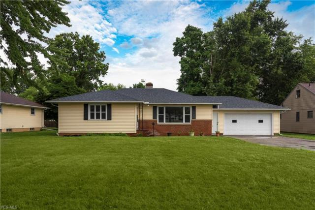 21900 Brookpark Road, Fairview Park, OH 44126 (MLS #4116468) :: RE/MAX Edge Realty