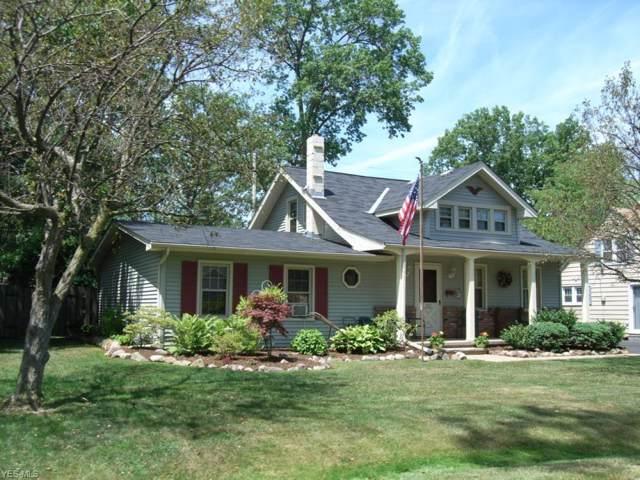 202 Lakewood Drive, Avon Lake, OH 44012 (MLS #4116469) :: The Crockett Team, Howard Hanna
