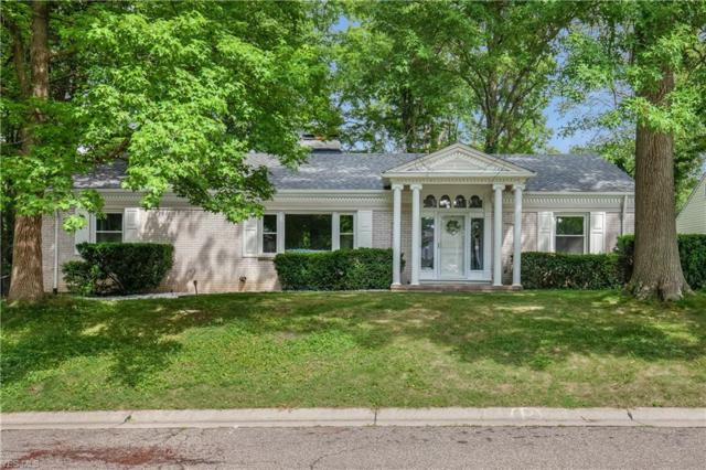 103 Franz Drive, Fairlawn, OH 44333 (MLS #4116493) :: RE/MAX Edge Realty