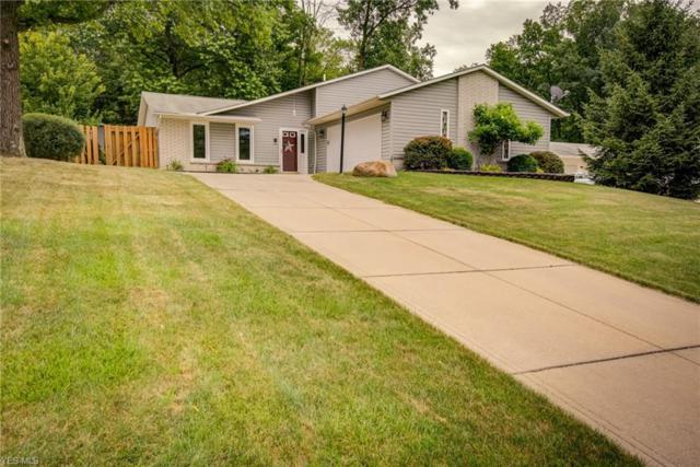 14555 Hillside Drive, North Royalton, OH 44133 (MLS #4116498) :: The Crockett Team, Howard Hanna