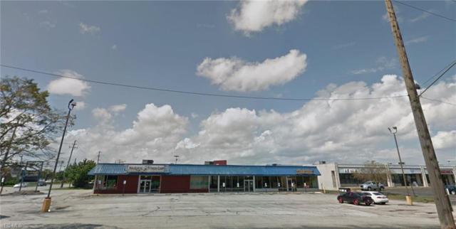 4880 Northfield Road, North Randall, OH 44128 (MLS #4116560) :: Select Properties Realty