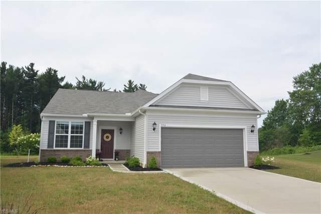 536 Arbor Lane, Copley, OH 44321 (MLS #4116562) :: RE/MAX Edge Realty